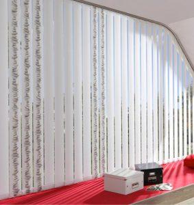 Lamellenvorhang kaufen Heilbronn
